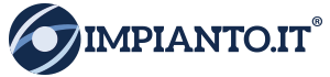 Impianto.it Piattaforma per l'industria Logo